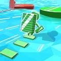 搬砖水上漂大作战游戏安卓下载