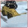 雪犁车模拟器游戏官网版
