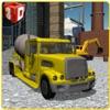 混凝土挖掘机模拟器游戏官方版