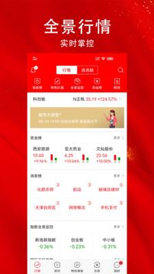 指南针股票app